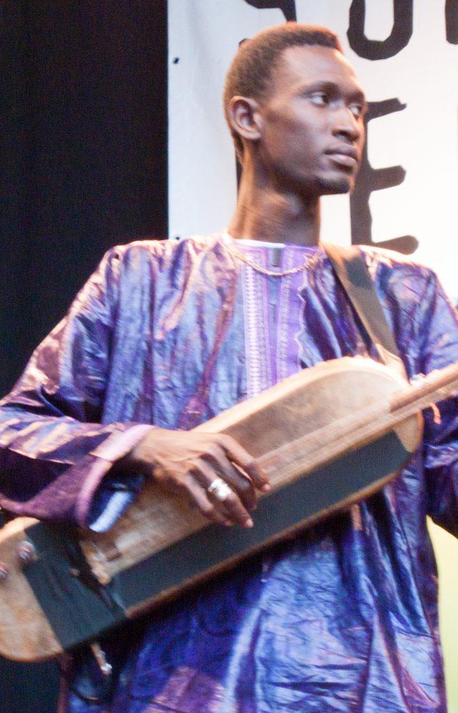 ngoni ba –Mustafa Kouyate